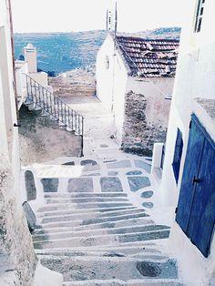 Kea Cyclades Greece