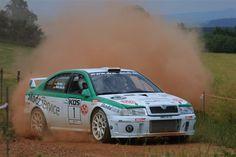 Skoda Octavia WRC | All Racing Cars Rallye Wrc, Rally Car, Mk1, Race Cars, Clever, Racing, Passion, Modern, Prague