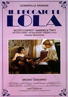 Erotipelis El Pecado De Lola 1985 Peliculas Comedia Cine