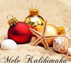 Hawaiian Merry Christmas.47 Best Mele Kalikimaka Images Tropical Christmas Coastal