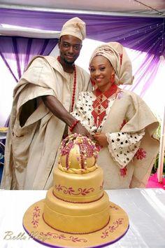 Traditional Yoruba Wedding