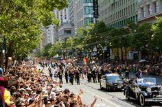 San Francisco Pride - San Francisco, USA