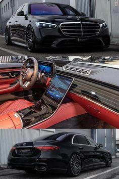 Mercedes Amg, Benz G Class, S Class, Future Car, Gravity Falls, Luxury Cars, Ferrari, Automobile, Brand New