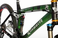 Brand New 2012 MT Bike Ellsworth Truth Frame +Fox Rear Susp Size M + Warranty