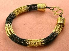 viking knit  | Viking Knit Gallery | How to Make Jewelry Now