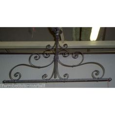 Wrought Iron Chandelier. Customize Realisations. 222 Wrought Iron Chandeliers, Ceiling Lights, Lighting, Furniture, Google, Design, Home Decor, Decoration Home, Room Decor