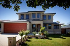 Ardross New Life Summit Homes, Walk In Robe, Alfresco Area, Large Backyard, House Extensions, New Life, Home Renovation, Design Trends, Robe