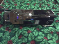 NEW Bargman Lock $525