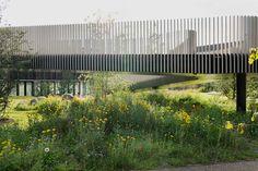 SLA : Mærsk Tower / SUND Nature Park