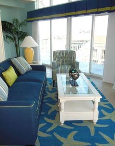 R Blue Starfish Living Room Area Rugs Featured On Completely Coastal Bring  The Stars Of
