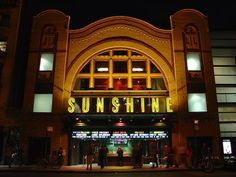 The Landmark Sunshine Cinema Will Be Turned Into Retail & Office Space | spoiled NYC