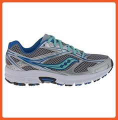 77509ceb401 Saucony Women s Cohesion 8 Running Shoe - Athletic shoes for women ( Amazon  Partner-