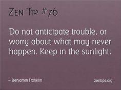 Zen Tip