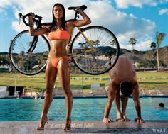 really sporty