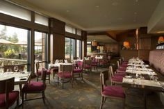 JORY Restaurant offers some of the best in Oregon fine dining. An extensive wine list and sumptuous cuisine lets us craft unforgettable dining experiences.