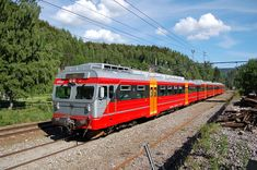 [NO / Expert] Video: Norske Tog launches a tender for up to 200 trainsets Norway, Trains, Product Launch, Australia, Vehicles, Europe, Cars, Vehicle, Train