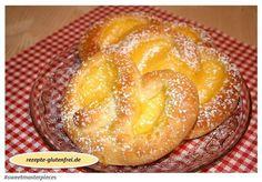 Puddingbrezen glutenfrei