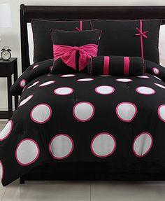 Sophie 5 Piece Comforter Sets