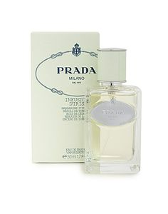 PRADA PERFUME / PRADA INFUSION DÍRIS. I get compliments almost every time I wear it!
