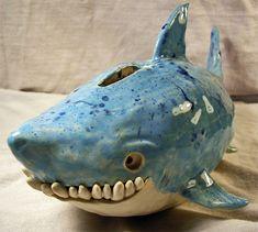 Shark-bank