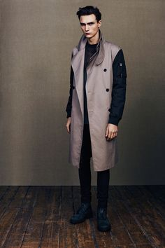 f7fdb0798cd ALLSAINTS  Men s lookbook 2015 February Ask for Kristiany when you visit  ALL SAINTS located in