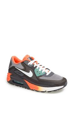 Nike 'Air Max Lunar 90' Sneaker (Women) available at #Nordstrom