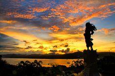 Monumen Christina Marthatiahahu, Ambon