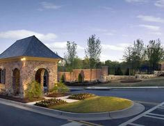 Affordable Luxury Homes On Pinterest Atlanta New Homes For Sale And