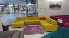 Predajňa Sedačky Beta v OC Styla, Studená 4B, Bratislava (vedľa Shoping Palace, Zlaté Piesky)