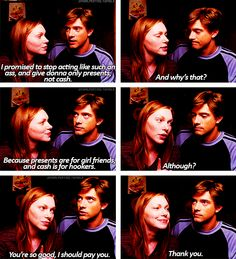 That '70s Show quote - Eric & Donna