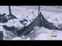 O Incidente do Passo Dyatlov Dublado - Alienigenas do Passado