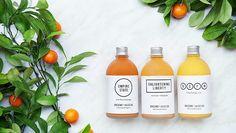 greene street juice - Google Search