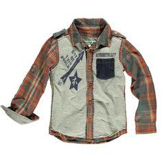 Baby Boy Fashion, Fashion Kids, Kids Wear Boys, Oxford Shirts, Boys Shirts, Casual Shirts For Men, Baby Dress, Kids Outfits, Shirt Designs
