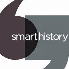 Smarthistory, Art History at Khan Academy