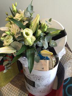 Buque de flores - Surpresa para o namorado #PollenDreams #Pollen #SãoPaulo #Brasil #Felicidade #Carinho #Amor #Casamento #Flores #Rosas