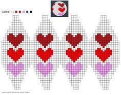 1000+ images about Julekuler patterns on Pinterest | Christmas ...