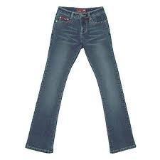 Can't beat a great pair of jeans