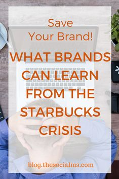 Proper crisis planning or the lack thereof can have an enormous impact on a business's reputation. This article shows you how to deal with a crisis with a close look at the Starbucks crisis. Small Business Accounting Software, Small Business Marketing, Business Advice, Online Business, Business Branding, Internet Marketing, Reputation Management, Brand Management, Management Quotes