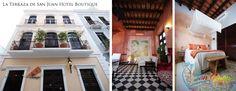 Old San Juan Boutique Hotel - La Terraza de San Juan