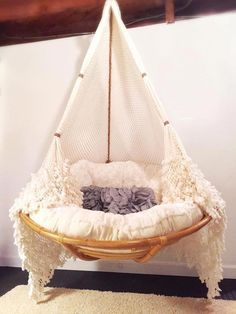 Beautiful Unicorn Kids Room Ideas and Their Support for Dear Children Part . Beautiful U Swing Chair For Bedroom, Diy Chair, Swinging Chair, Hanging Papasan Chair, Double Papasan Chair, Papasan Cushion, Girls Bedroom, Bedroom Decor, Restaurant Chairs For Sale
