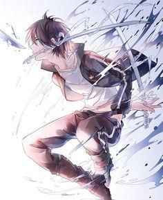 "6,724 Likes, 42 Comments - ANIME (@animeme) on Instagram: ""God ━━━━━━━━━━━━━━━━━━ Noragami - Yato ━━━━━━━━━━━━━━━━━━ #anime #manga #naruto #sao #deathnote…"""