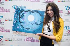 Miss Cyprus 2012