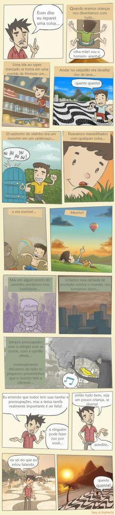 #quadrinhos