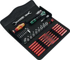 Zestaw narzędzi Kraftform Kompakt W1