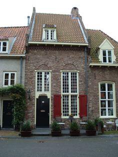 Harderwijk, Gelderland. The Netherlands