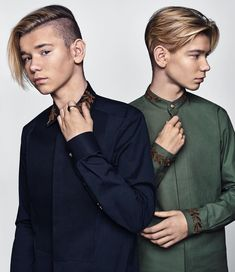 Celebrities news and contact - get phone number! + Marcus and Martinus phone number and whatsapp 2018