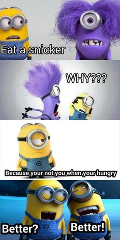 Minions!!!!!!!!@@@@@@@@@@@@@@@@ Dump A Day Funny Pictures Of The Day - 91 Pics