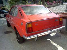 Fiat 128 coupe fase I