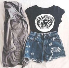 Fashion - Girls