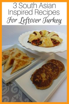 Looking for new ways to turn your leftover turkey into another delicious meal? Masalamommas shares 3 recipes for cooked turkey that incorporate South Asian flavours – why not try them all? Find more turkey leftover recipes at http://www.canadianturkey.ca/recipe-category/leftovers/.